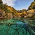 1_jiuzhaigou_valley_wu_hua_hai