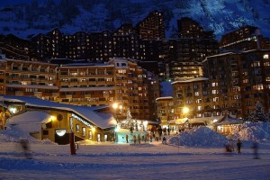 Avoriaz Night Life