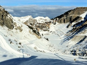 Avoriaz Slopes