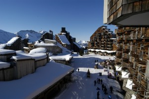 Avoriaz_village