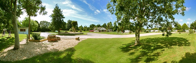 Perran Springs Holiday park
