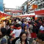 Chinese new year chiang mai