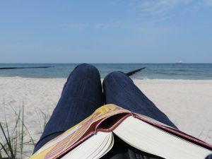 5 Beach Reads