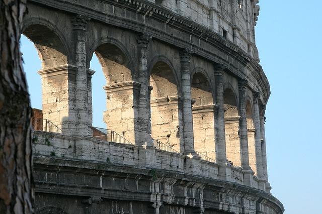 Rome Culture