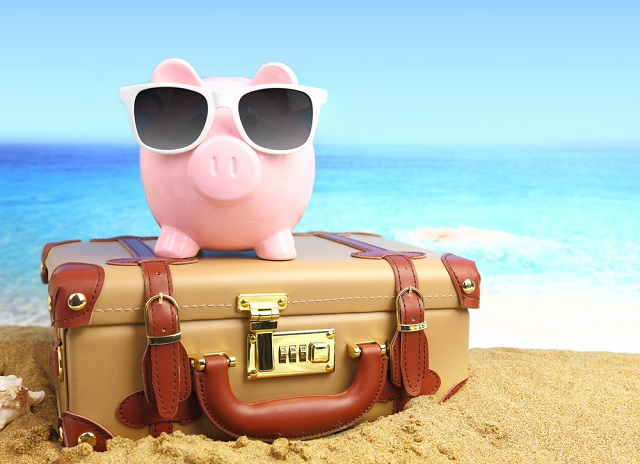 8 Ways To Cut Costs On Travelling Abroad