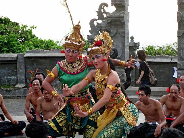 Bali Nyepi Event