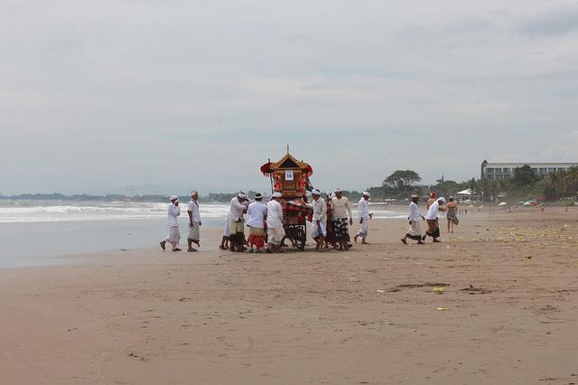 Bali Beach Festival Nyepi