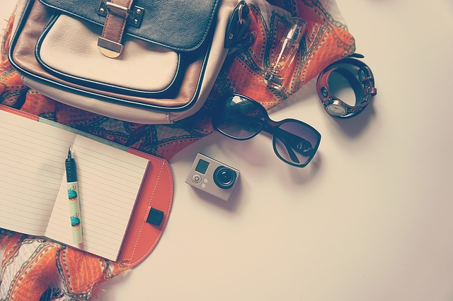 Pack Lightly