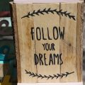 Tips for following your dreams