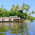 Enjoy a Houseboat