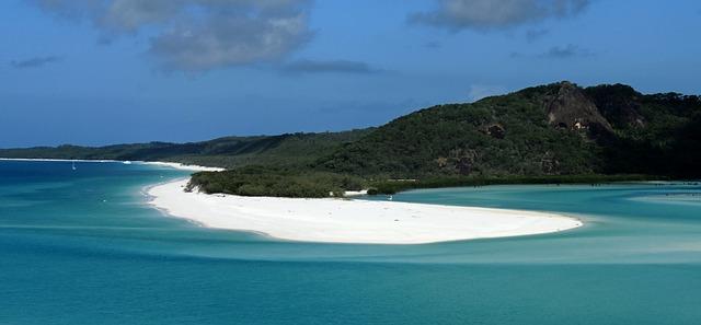 East coast great barrier reef
